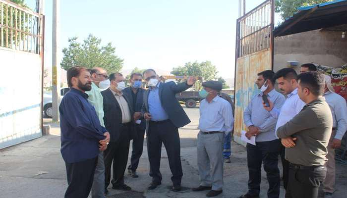 دستغیب: پارکهای محلهای جدید در منطقه سه شهرداری شیراز طراحی و اجرا میشود