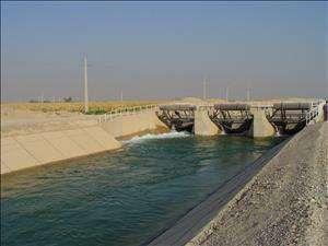 نظام بهره برداری شبکه آبیاری کرخه شمالی اصلاح می شود