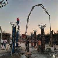 ۵ پروژه برای تامین آب مورد نیاز شهر چوئبده در حال اجرا است