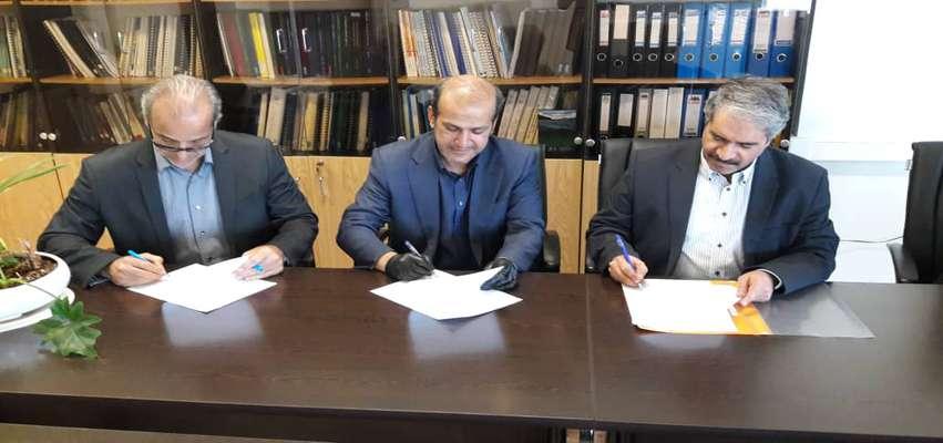 تفاهمنامه همکاریهای مشترک مرکز منطقهای رامسر با صندوق ملی محیط زیست امضاء شد