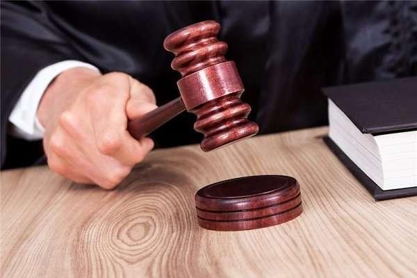 صدورحكم قضايي براي يك واحد متخلف شن و ماسه در شهرستان لنجان