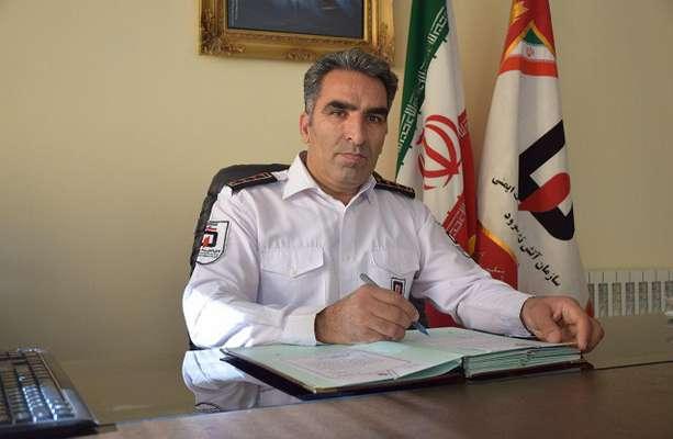 برقراری 4536 تماس با سامانه 125 آتش نشانی شهرداری شاهرود در خرداد ماه/ 163 مورد عملیاتی شد.