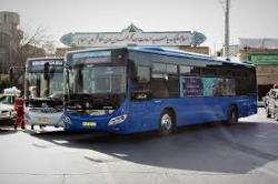 بررسی احتمال تعطیلی ناوگان حمل و نقل عمومی در شیراز