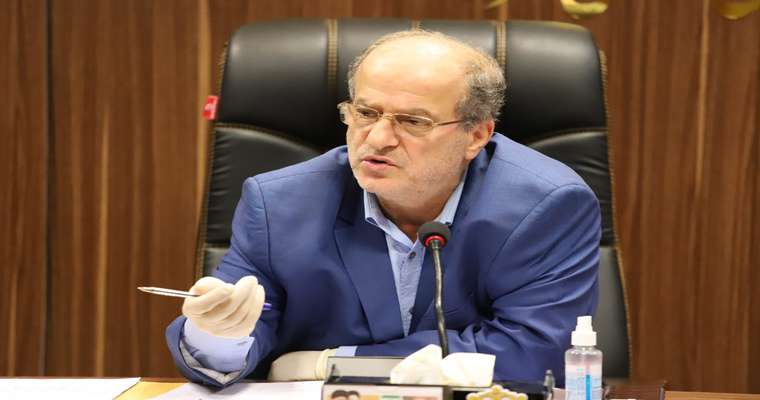 رییس شورای شهر رشت: لزوم اتحاد در بین ادارات استان جهت توسعه شهر رشت