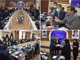 مشکل آبرسانی روستاهای بالای 20 خانوار خراسان جنوبی تا 2 سال آینده حل میشود