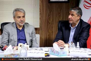 تزریق ۴۵۰ میلیارد تومان تا دو هفته آینده به منطقه ۲ آزادراه تهران- شمال