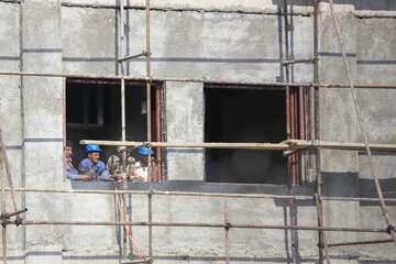 روند سرمایهگذاری برای ساخت مسکن منفی شد
