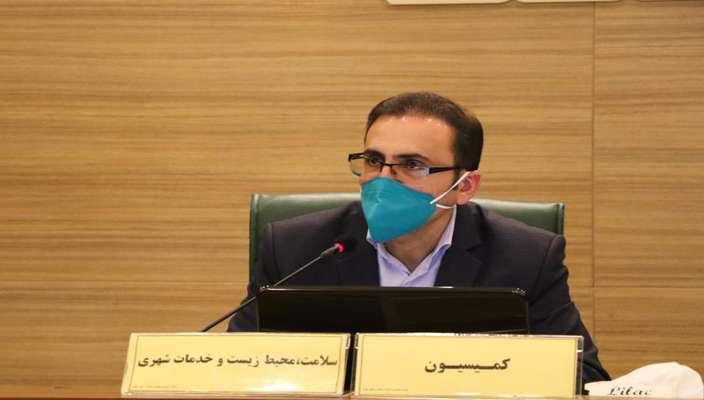 رئیس کمیسیون سلامت شورای شهر تشریح کرد؛ تعارض منافع به بهانه قیمتگذاری در بازارهای میوه و ترهبار