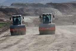 مدیرکل راه وشهرسازی لرستان خبر داد: افتتاح آزادراه خرمآباد- بروجرد آبان ماه سالجاری