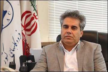 روند تکمیل پروژه های فرودگاه شیراز بررسی شد/ پیشرفت ۵۳ درصدی ساخت ترمینال فرودگاه