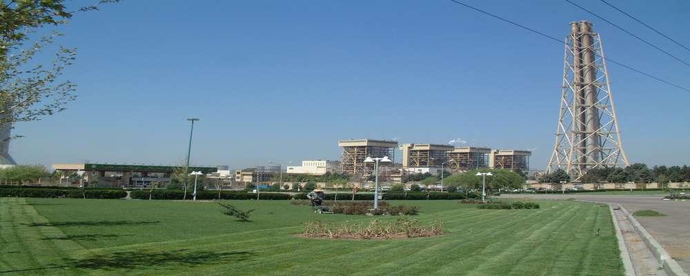 بهبود شاخص های عمده تولید در نیروگاه شهید رجایی
