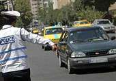 کاهش ۲.۵ درصدی تردد در جادههای کشور/ترافیک نیمه سنکین در آزادراه قزوین-کرج
