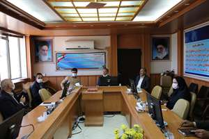 مدیرکل راه و شهرسازی استان: با اجرای زیرساخت ها، این اداره کل به شبکه فیبر نوری متصل می شود