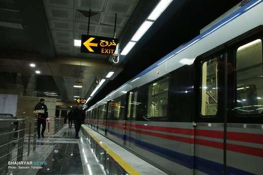 پیشنهاد نامگذاری ایستگاههای مترو تبریز بنام شیخ محمد خیابانی و سالارملی