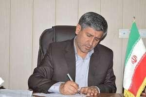 پیام تبریک شهردار یاسوج به مناسبت ولادت حضرت معصومه (س) و روز دختر
