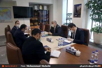 تاکید بر کاهش عوارض ترانزیت بین ایران و ازبکستان/ الزام بر تمدید توافقنامه ایران-افغانستان-ازبکستان