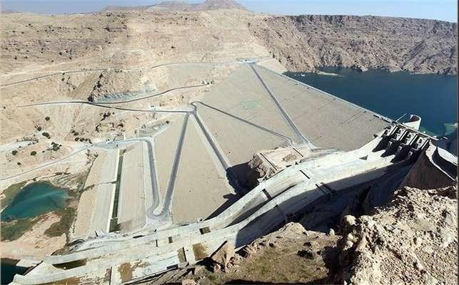 سد گتوند پرونده حقوقی بابت تملک اراضی مخزن ندارد