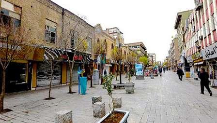 نشست تخصصی سرپرست شهرداری منطقه هشت و دفاتر بازآفرینی محلات