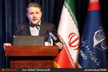 راهاندازی اتاق فکر دریانوردی با کمک دریانوردان/۹۰ درصد تجارت ایران از طریق دریاست