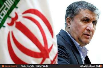 احداث قطعه ۶ آزادراه اصفهان-شیراز تا پایان سال به اتمام میرسد/ افزایش ۲۵ درصدی طول آزادراههای کشور در دولت تدبیر و امید
