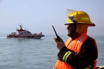فشار آمریکا بر خدمه شناورهای ایرانی به «آیمو» یادآوری شد