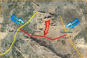 احداث کمربندی جنوب غرب اصفهان نقش با اهمیتی در ایجاد ارتباط بین استانها و شهرهای جنوبی و غربی کشور ...