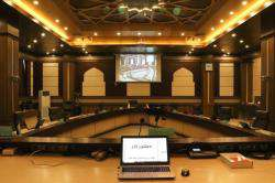 اساسنامه سازمان زیباسازی منظر شهری شهرداری شیراز تصویب شد