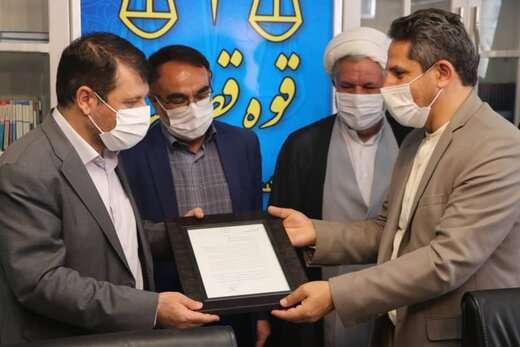صیانت ۷هزارمیلیاردتومان از سرمایه شهر، نتیجه تعامل دستگاه قضا و شهرداری تبریز