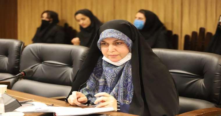 فاطمه شیرزاد عضو شورای شهر رشت عنوان کرد: استفاده از ظرفیت بوستان ملت رشت برای نصب ساعتهای آفتابی/ شهر رشت در جمع 12 شهر دوستدار کودک قرار گرفت