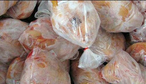 توزیع بیش از ۷ تن گوشت مرغ منجمد تنظیم بازار در فروشگاه های «شهر ما»