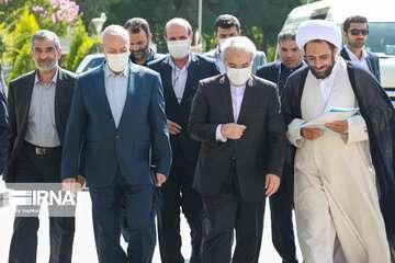 تکمیل طرحهای زیرساختی، ارمغان سفر اعضای هیات دولت به اصفهان