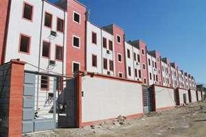 مدیرکل راه و شهرسازی از احداث 2148 واحد در مرحله اول طرح اقدام ملی مسکن در استان خبر داد.