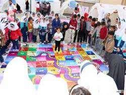 شیراز به عنوان شهر پایلوت دوستدار کودک معرفی شد