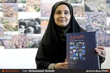 کتاب «۲۰ سال تجربه بناهای عمومی» نمودی از ارزشهای معماری و توانمندی معماران ایرانی است