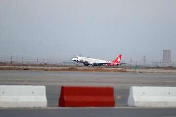 سازمان هواپیمایی: پروازهای ترکیه به زودی از سرگرفته میشود