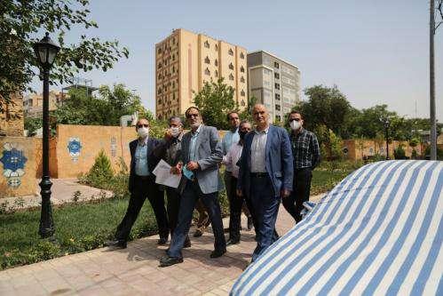 انتظار شورای شهر از وزارت راه و شهرسازی، رعایت  ...