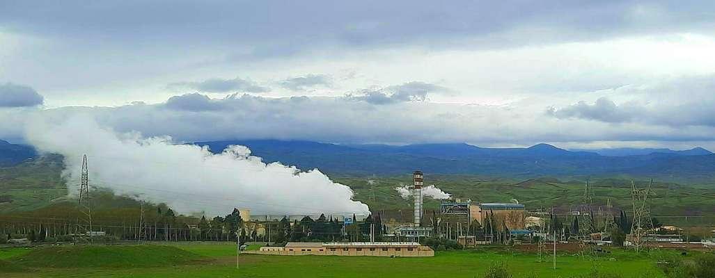 بازگشت واحدهای نیروگاه شهید بهشتی لوشان به مدار تولید