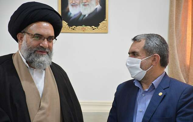 تقدیر نماینده ولی فقیه استان کهگیلویه و بویراحمد از عملکرد شرکت توزیع نیروی برق استان