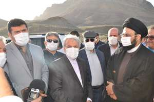 باند دوم محور اصفهان- اردستان در هفته دولت به بهرهبرداری میرسد.