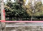 جهت جلوگیری از انتشار بیشتر «کرونا» دسترسی به پارک های ارومیه مسدود شد