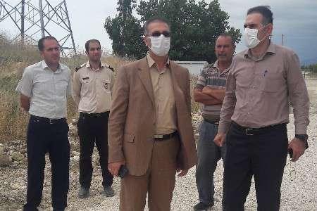 بازدید مدیر عامل شرکت برق منطقه ای مازندران و گلستان از ایستگاه ۲۳۰ کیلوولت بهشهر       (۱۳۹۹/۰۴/۰۸)