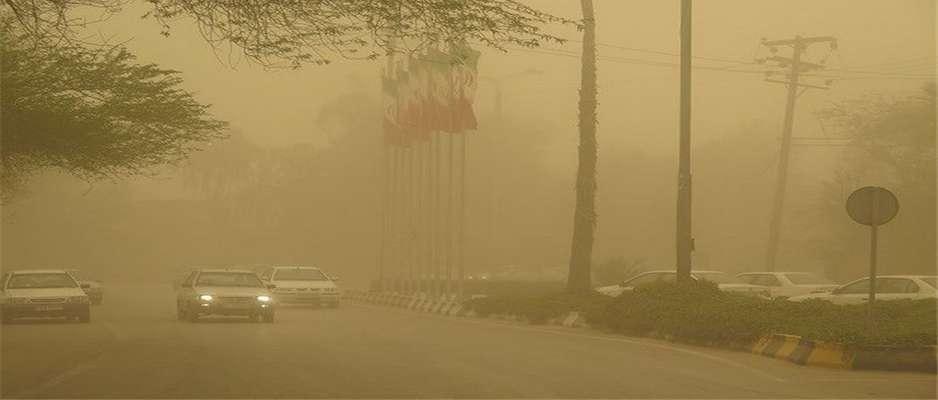 تداوم بادهای ۱۲۰ روزه در سیستان و بلوچستان