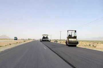 بازدید از پروژه راه اصلى قزوین-الموت-تنکابن/پیشرفت قطعات ۱تا ۳ از قزوین به الموت به طول ۶۴ کیلومتر با ۸۰ درصد پیشرفت فیزیکى