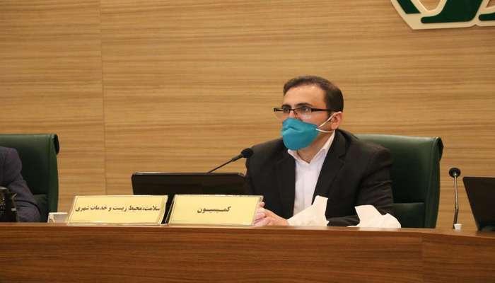 دکتر «علی ناصری»: فروشندگان سیار میوه و ترهبار و عرضه کنندگان دام شیراز ساماندهی میشوند