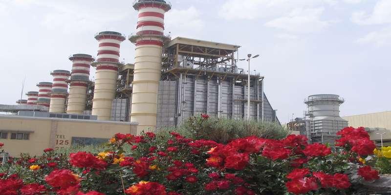 توليد نیروگاه شهید سلیمانی از مرز ۲.۵ میلیارد کیلووات ساعت گذشت/ رشد ۱۶ درصدی تولید برق نیروگاه نسبت به سال گذشته