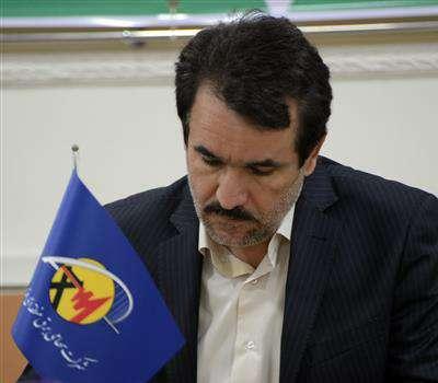 مدیرعامل شرکت برق منطقه ای خوزستان/ اقدامات لازم برای عبور بدون خاموشی از تابستان را انجام داده ایم