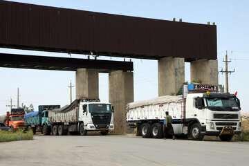 سقف برداشت سوخت ناوگان حملو نقل جادهای افزایش یافت