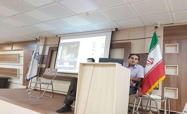 اولین همایش آنلاین (وبینار) با موضوع «خدمات مهندسی و ارجاع کار» برگزار شد
