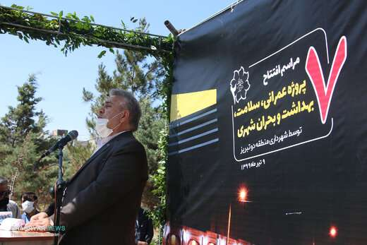 فساد سیستماتیک در شهرداری تبریز به صفر رسیده است