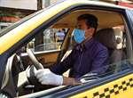 ثبتنام رانندگان ناوگان تاکسیرانی برای دریافت تسهیلات کرونایی